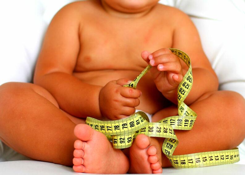 Quais são os riscos da obesidade infantil? Saiba aqui!